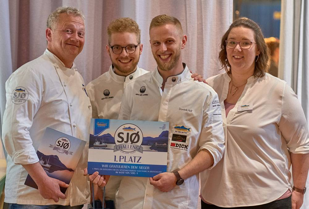 SJØ-Challenge unter dem Motto Superfood